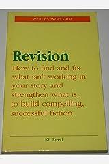 Revision (Writer's Workshop) (Writer's Workshop)