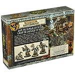 Privateer Press - Hordes - Trollblood: Trollblood Battlegroup Model Kit 7