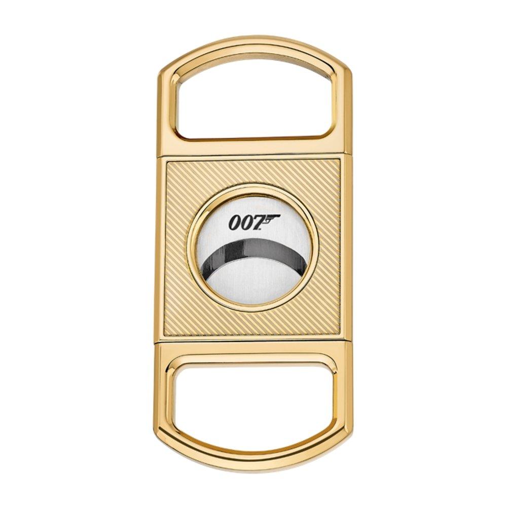 S.T. Dupont Gold James Bond Cigar Cutter