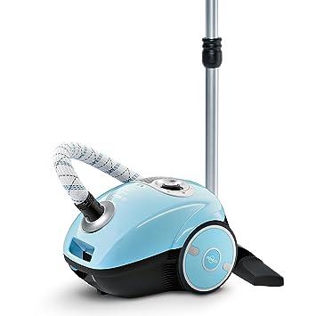 Bosch BGL35MON2 - Aspiradora, eficiencia energética A, color azul: Amazon.es: Hogar