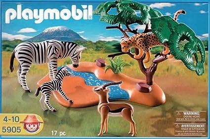 gazelle playmobil