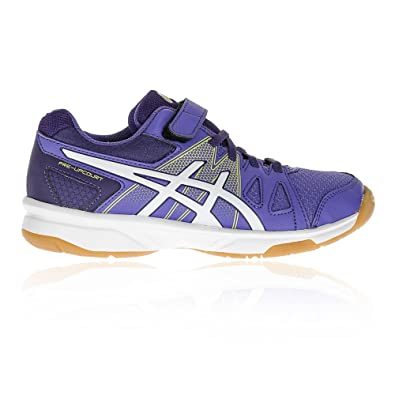 4702a41cba048 ASICS Pre-Upcourt PS Junior Indoor Court Shoes  Amazon.co.uk  Shoes   Bags