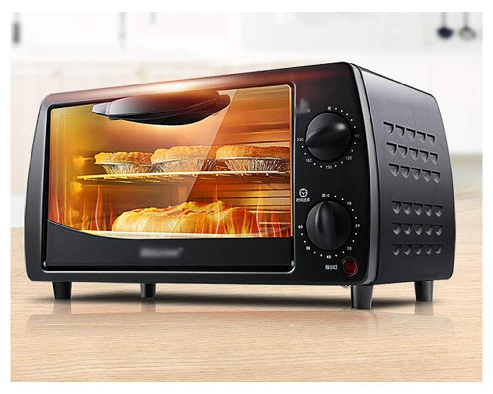 NKDK オーブントースター家庭用ミニ電気オーブン多機能二重層水平電気オーブン家庭用電気オーブン(2オーブンを含む) -38 オーブン B07RQY9FF5