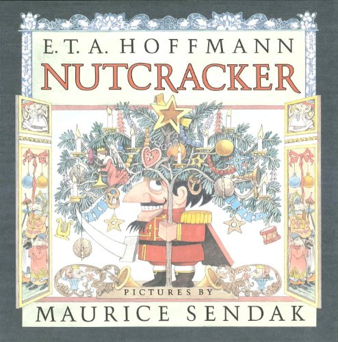 Nutcracker by E. T. A. Hoffmann
