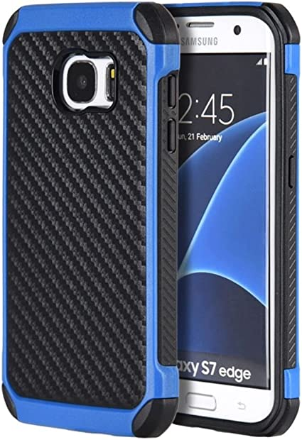 Dream Wireless Carrying Case for Samsung S6 Edge Retail Packaging Black//Purple
