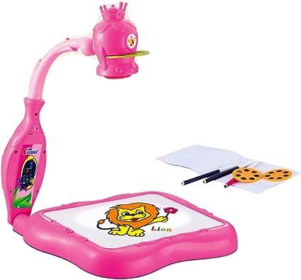 Amazon.com: Little Treasures Kids Proyector para ...