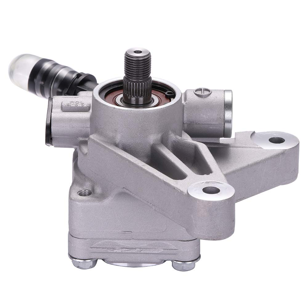 Power Steering Pump Fits for 03-13 Acura MDX 05-10 Honda Odyssey CCIYU 21-5442 Power Steering Assist Pump