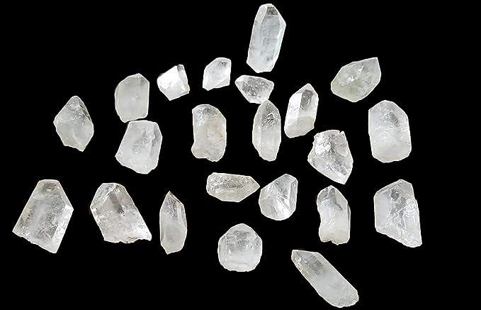 Crystal Quartz Points Parcel