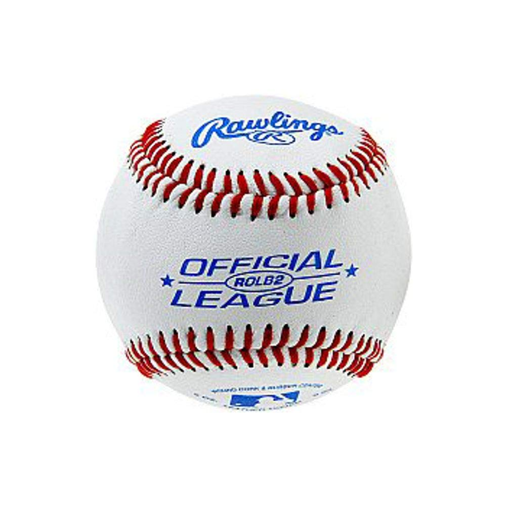 Rawlings Official League Practice Baseball ROLB2