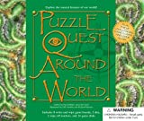 Puzzle Quest Around the World, Pat Kelleher, 0769648754