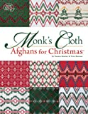 Monk's Cloth Afghans for Christmas, Terrece Beesley and Trice Boerens, 0881959685
