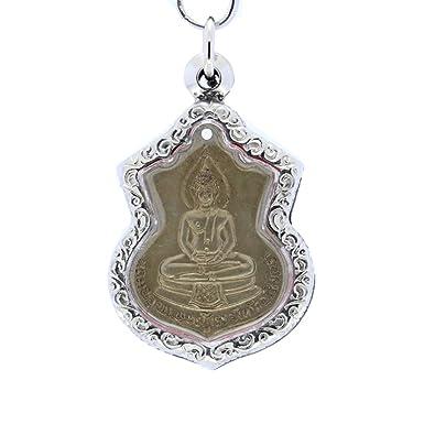 Amazon Thai Amulet Buddha Pendantlp Sothorn Good Luck