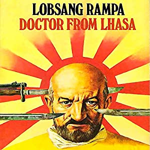 Doctor from Lhasa Audiobook