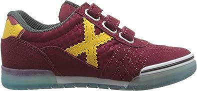 Munich G-3 Kid VCO Glow 41, Zapatillas de Deporte para Niños: Amazon.es: Zapatos y complementos