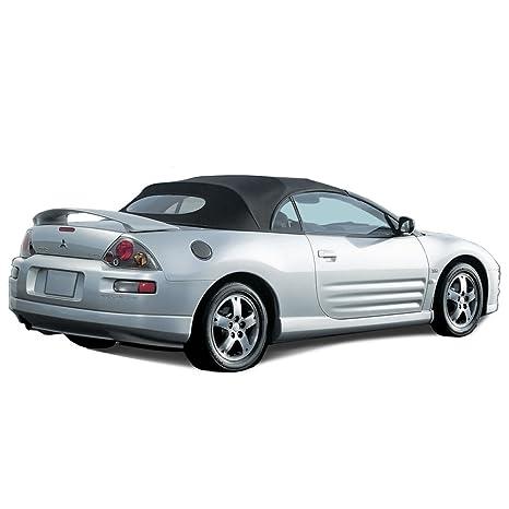 Amazon.com: Cubierta superior para Mitsubishi Eclipse Spyder ...