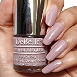 DeBelle Gel Nail Lacquer Vintage Frost -8ml(Pastel Purple)