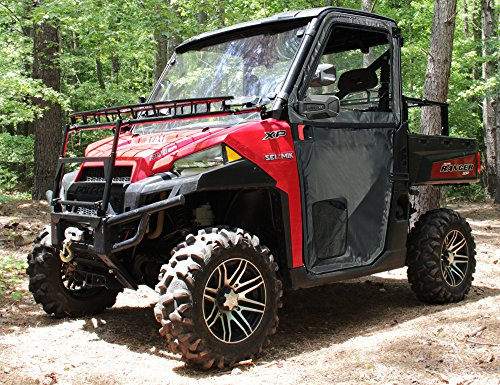 polaris 900 xp doors - 7