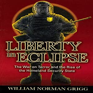 Liberty in Eclipse Audiobook