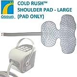 Cold Rush Shoulder Pad Large