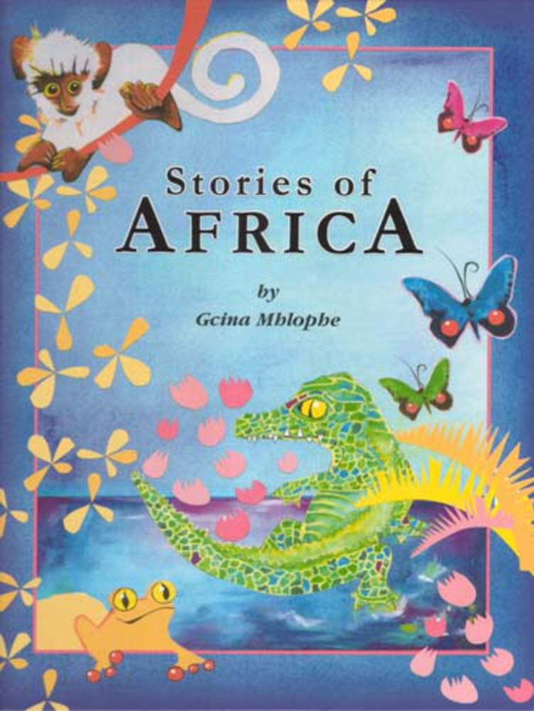 Read Online Stories of Africa PDF