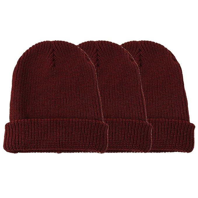 d79c7a7618f JIBIL XL Mens Beanie Hats