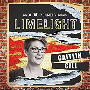 Ep. 17: Culture Clash with Caitlin Gill
