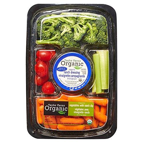 Fruit & Vegetable Trays