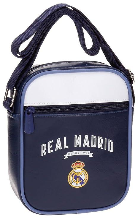 Bandolera Real Madrid Vintage RM