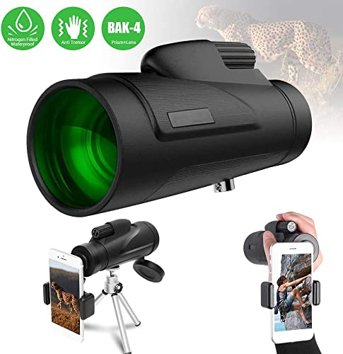 Monocular Telescope Wireless Bluetooth Speaker