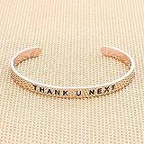 M MOOHAM Thank You Gifts for Women - Thank U Next