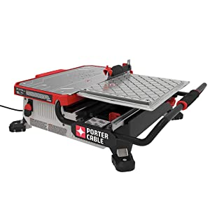 PORTER-CABLE PCE980 Wet Tile Saw (Pack of 2)