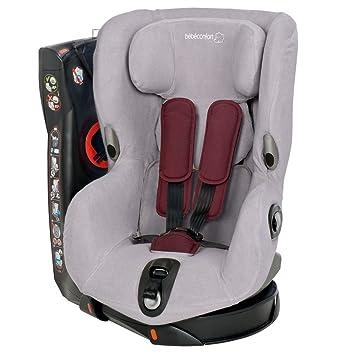 Confort Housse Auto Cool Siège Axiss Pour GreyAmazon Eponge Bébé Jc1FKl