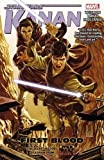img - for Star Wars: Kanan Vol. 2: First Blood (Star Wars (Marvel)) book / textbook / text book