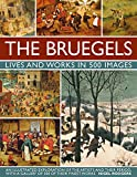 img - for The Bruegels: Lives & Works In 500 Images (New A): An Illustrated Exploration Of The Artists And Their Period, With A Gallery Of 300 Of Finest Works book / textbook / text book