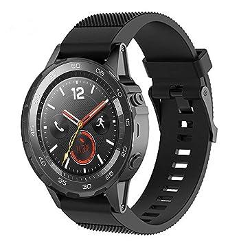 Vicstar Huawei Watch GT Bracelet de Rechange - Bracelet de Montre pour Huawei Watch GT -