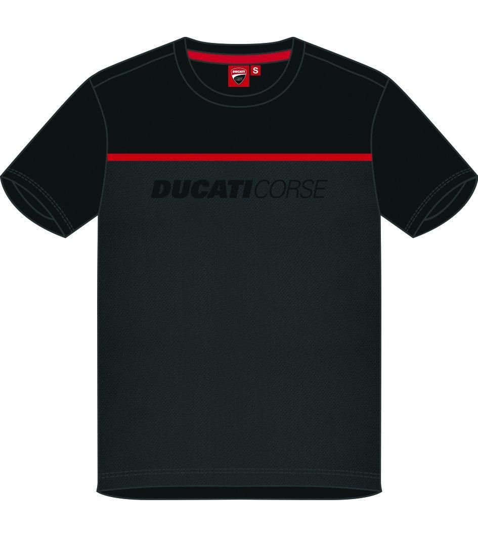 MotoGP Apparel Veste Contrast Yoke Taille XL Noir