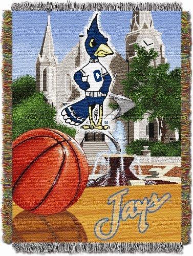 Northwest Tapestry NCAA Team Creighton Throw