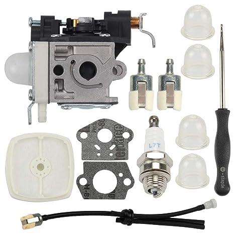 PB250 Carburador para Echo PB250LN ES250 PB-250 PB-250LN ES ...