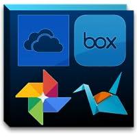 All Online Cloud Storage