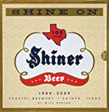 Shine On, 1909-2009, Mike Renfro, 1933979208