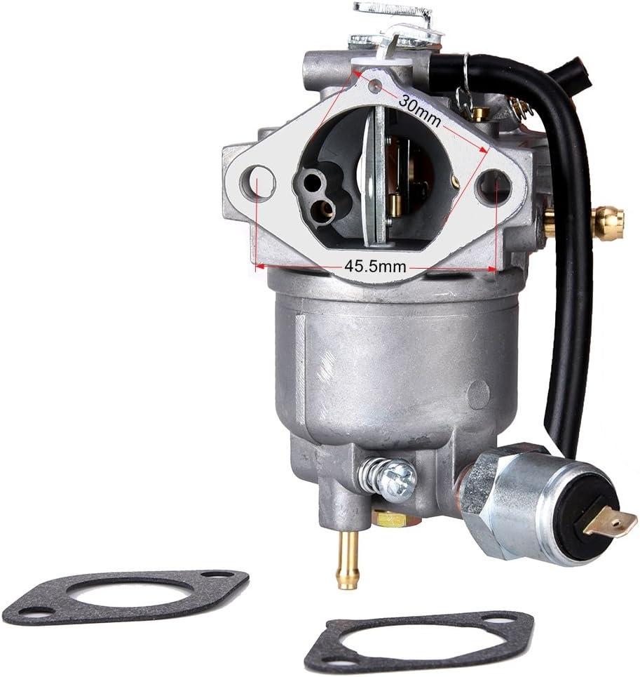 Wingsmoto Replacement Carburetor for John Deere Lawn Mowers AM128355 LX188 LX279 LX289