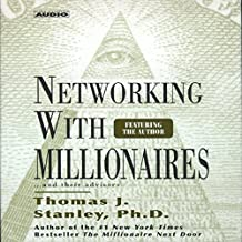 Networking with Millionaires.and Their Advisors