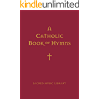 A Catholic Book of Hymns book cover