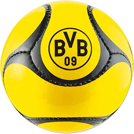 BVB-Fan - Mini Pelota de fútbol (Talla 1): Amazon.es: Deportes y ...