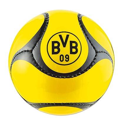 Mini Pelota del Borussia Dortmund, Deutsche Bundesliga, Color ...