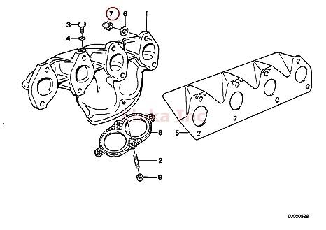 amazon 12 x bmw copper lock nut 8 mm exhaust e36 e39 e46 Flat Black E36 amazon 12 x bmw copper lock nut 8 mm exhaust e36 e39 e46 e60 e63 e64 e82 e84 e88 e8 318i 318is 318ti 320i 323i 325i 325is 328i m3 m3 3 2