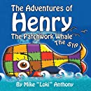 The Adventures of Henry the Patchwork Whale