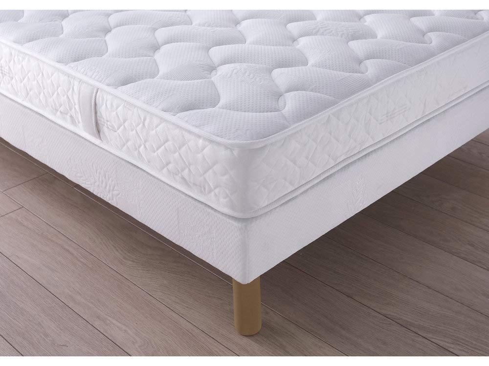 Relaxima 2609757 Dunlopillo colchón de látex Buenos Aires, N/S, 160 x 200 cm: Amazon.es: Hogar