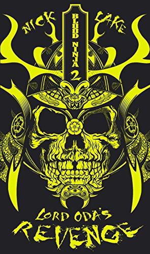 Amazon.com: Lord Odas Revenge: Blood Ninja II eBook: Nick ...