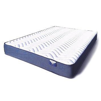 Colchón Viscoelástico CARBONO RELAX 20 cm - Todas las medidas - 80x190: Amazon.es: Hogar